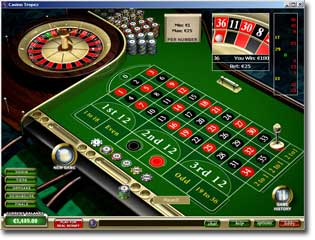 roulette free download