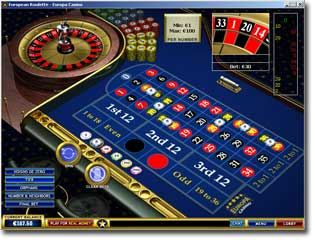 casino europa free download
